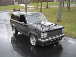 cobra_b2s 1989 Ford Bronco photo thumbnail