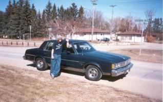 PerkyBoy08s 1985 Oldsmobile Ctlss Supreme photo thumbnail