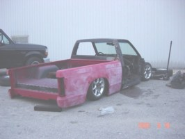 WoRkInOnIt17s 1991 Chevy S-10 photo thumbnail