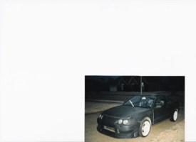 MouthECs 1994 Acura Integra photo thumbnail