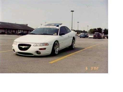 cknox69s 1998 Chrysler Sebring photo