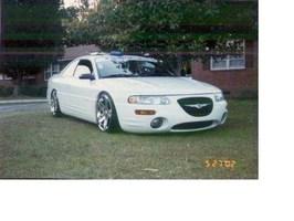 cknox69s 1998 Chrysler Sebring photo thumbnail