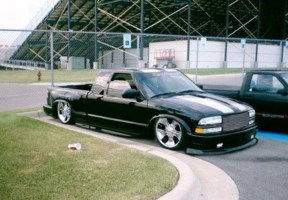 BagThizs 2002 Chevy Xtreme photo thumbnail