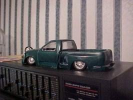"""S-truckTucks 2003 Scale-Models """"Toys"""" photo thumbnail"""