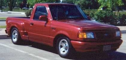 LoRange97s 1997 Ford Ranger photo thumbnail