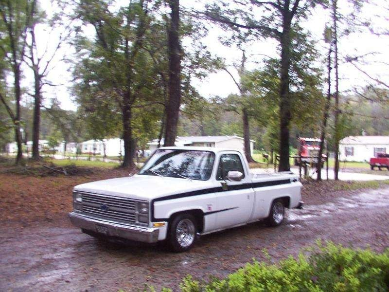 md2drgs 1983 Chevy C-10 photo