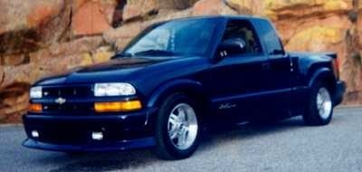 XtremeRacer11s 2002 Chevy Xtreme photo