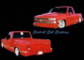 redstepside00s 1989 Chevy Full Size P/U photo thumbnail