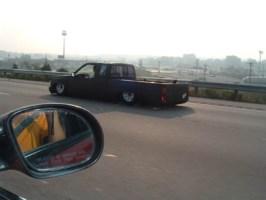 Iownissans 1992 Nissan King Cab photo thumbnail