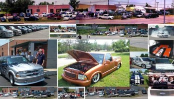 Da Chias 1995 Chevy S-10 photo thumbnail