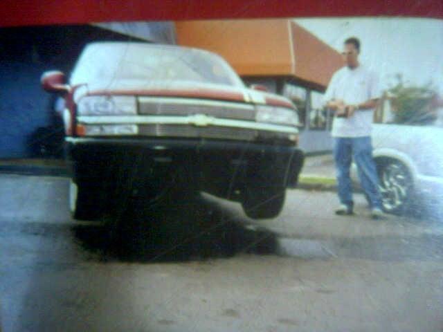 Lenos 1996 Chevy S-10 photo