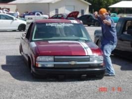 Lenos 1996 Chevy S-10 photo thumbnail