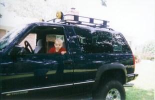 VThonkies 1999 Chevrolet Tahoe photo thumbnail