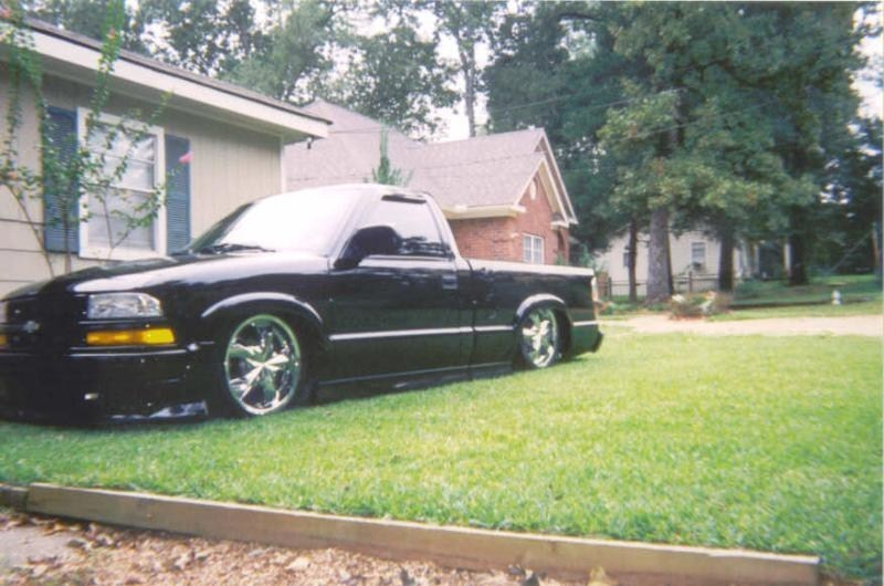 wesrobertss 2000 Chevy Xtreme photo