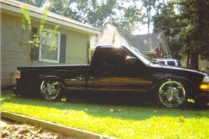 wesrobertss 2000 Chevy Xtreme photo thumbnail