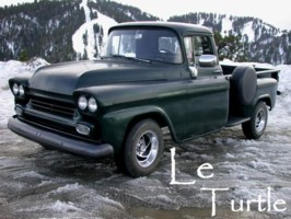 LilReds 1959 Chevy C-10 photo thumbnail