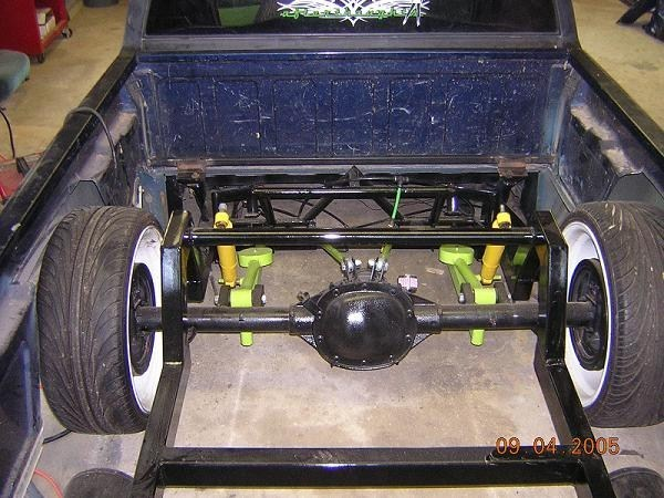 NvrB2Los 1994 Chevy S-10 photo