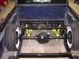 NvrB2Los 1994 Chevy S-10 photo thumbnail