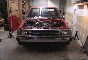z281les 1989 Mazda B2200 photo thumbnail