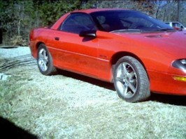 lushdrunks 1994 Chevy Camaro photo thumbnail