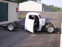 xmaxeds 1948 Chevy Full Size P/U photo thumbnail