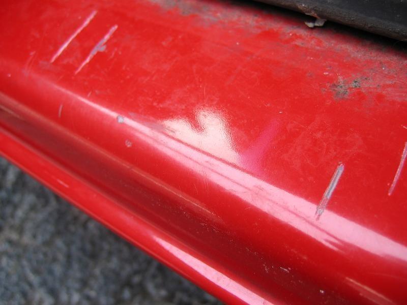 udefyets 1999 Chevy S-10 photo