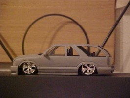 "Blazin2Los 1996 Scale-Models ""Toys"" photo thumbnail"