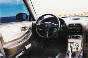 intezzas 1994 Acura Integra photo thumbnail