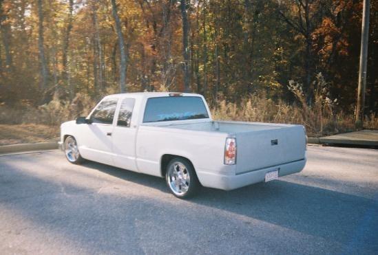 JLCHEVY_VCs 1995 Chevy Full Size P/U photo
