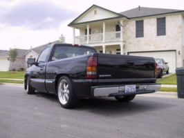 SierraSports 2000 Toyota Pickup photo thumbnail