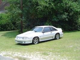 waddss 1990 Ford Mustang photo thumbnail