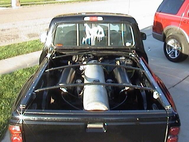 Ibeamedowns 1995 Ford Ranger photo