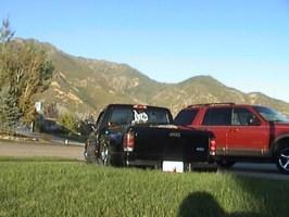 Ibeamedowns 1995 Ford Ranger photo thumbnail