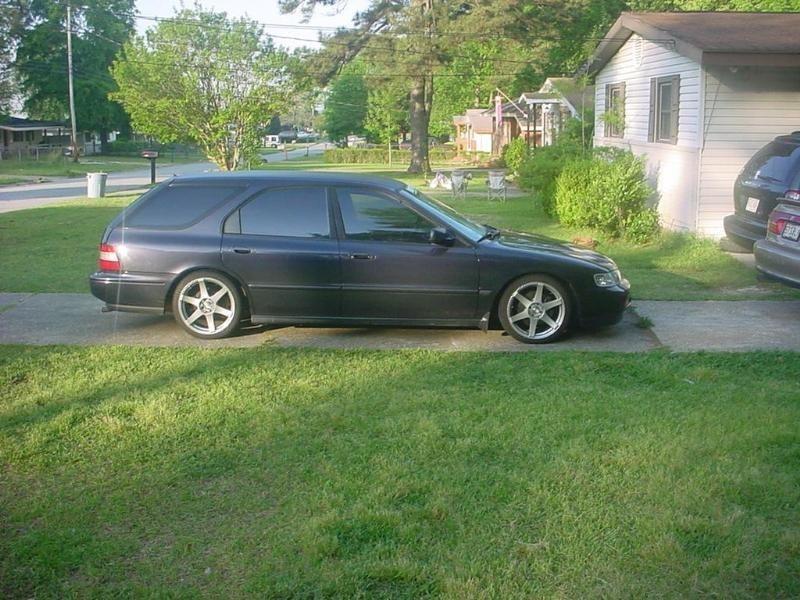 notme88s 1995 Honda Accord Wagon photo