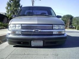 Apathetixxs 1998 Chevy S-10 photo thumbnail