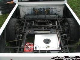 baggedhbs 1996 Nissan Hard Body photo thumbnail