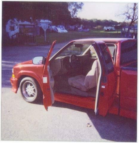 BlazinSoon92s 2000 Chevy Xtreme photo