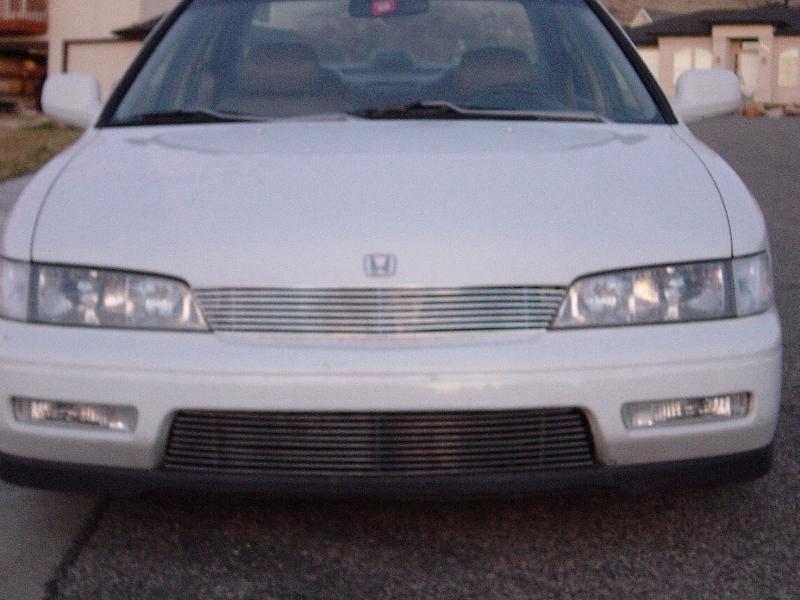 accordking241s 1994 Honda Accord photo
