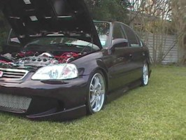 jdoggs 2000 Honda Civic photo thumbnail