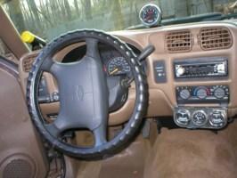 pepsi24chevys 1998 Chevy S-10 photo thumbnail