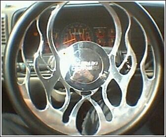 bdydrpburbons 1995 Chevrolet Suburban photo