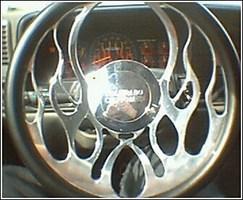 bdydrpburbons 1995 Chevrolet Suburban photo thumbnail