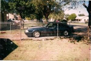 fivehos 1988 Ford Mustang photo thumbnail