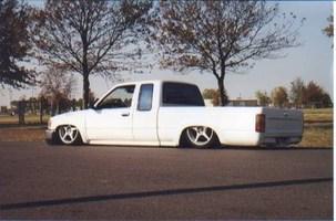 tohee1s 1990 Toyota 2wd Pickup photo thumbnail