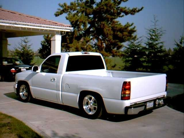 FranklinJRs 2002 Chevy C/K 1500 photo