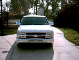 FranklinJRs 2002 Chevy C/K 1500 photo thumbnail
