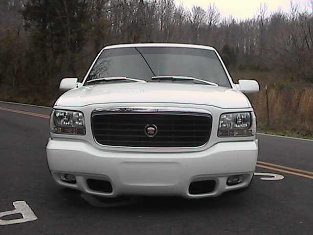 GMCaddys 1994 GMC 1500 Pickup photo