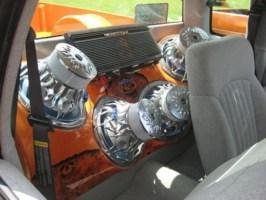 drgnbyus 1999 Chevy S-10 photo thumbnail