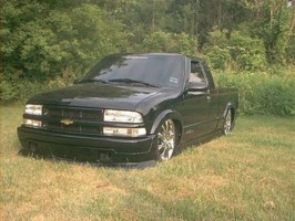 TKN 19Ss 1999 Chevy Xtreme photo thumbnail