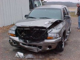 c-yas 1999 Dodge Durango photo thumbnail